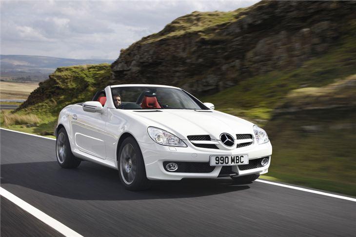 Mercedes SLK (9)